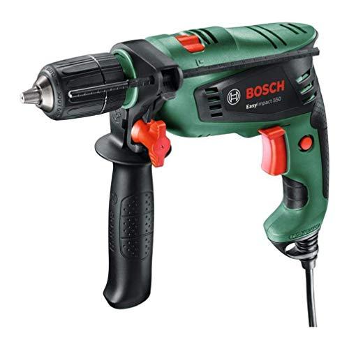 Bosch Trapano Battente EasyImpact, 550 W, 230 V