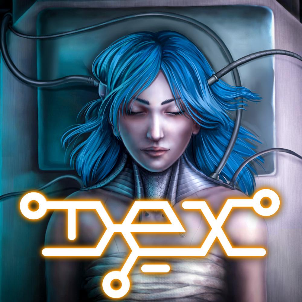 Dex - Nintendo eShop