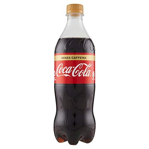 Coca-Cola senza Caffeina, 660ml