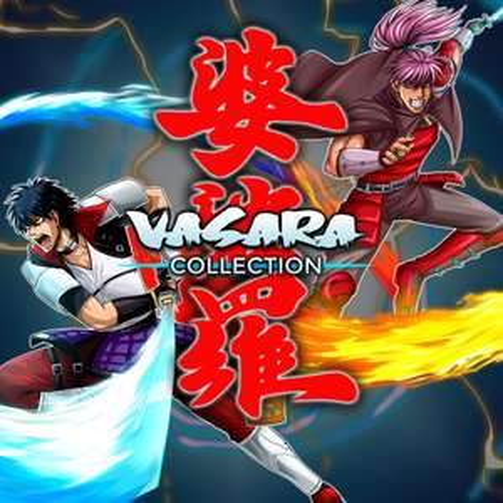 Vasara collection per Nintendo Switch