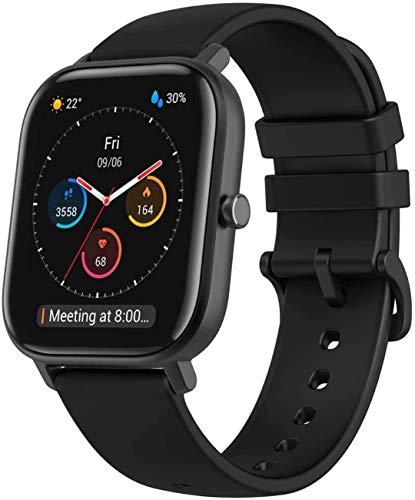 Amazfit GTS Smartwatch Orologio Intelligente Fitness USATO OTTIME CONDIZIONI