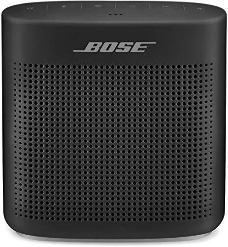 Bose SoundLink Color II Diffusore Bluetooth 4.2, resistente all'acqua, NFC, Nero - Usato - Ottime condizioni