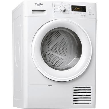 Asciugatrice Whirlpool 8Kg - Pompa di calore