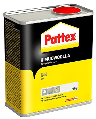 Pattex 243480 Rimuovicolla, 750 G