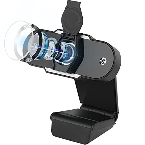 Findigit Webcam 1080P con Microfono