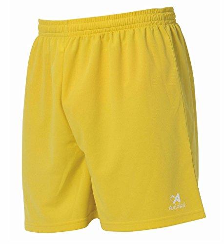 Pantaloncini Tecnici Sportivi, Unisex, per Adulti TAGLIA M-Asioka.