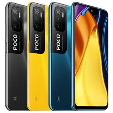Poco M3 Pro 5G 6GB+128GB