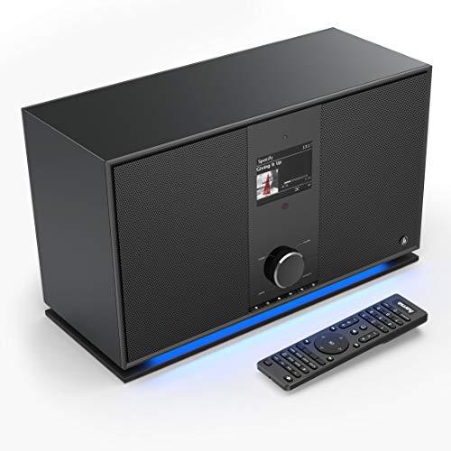 Hama DIR3605MSBT Internet Digitale Nero radio - Usato/Come Nuovo