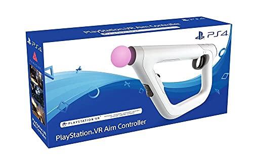PlayStation 4: VR Aim Controller (Stand Alone) - Usato/Ottime condizioni