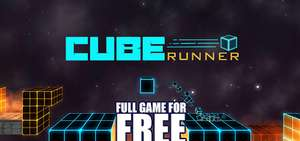 Cube Runner Indiegala