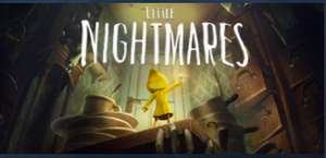 Little Nightmares Gioco Steam PC GRATIS