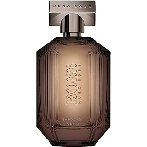 Hugo Boss The Scent Absolute for Her Eau de Parfum 100ml Donna