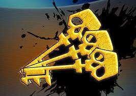 3 Chiavi Oro per Borderlands 3 - XBOX- PS4 - PC - Stadia