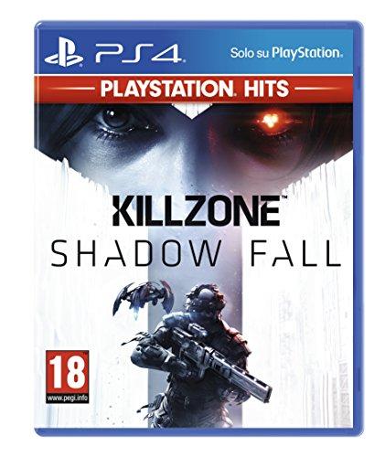 Killzone™: Shadow Fall (Ps Hits) - Classics - PlayStation 4