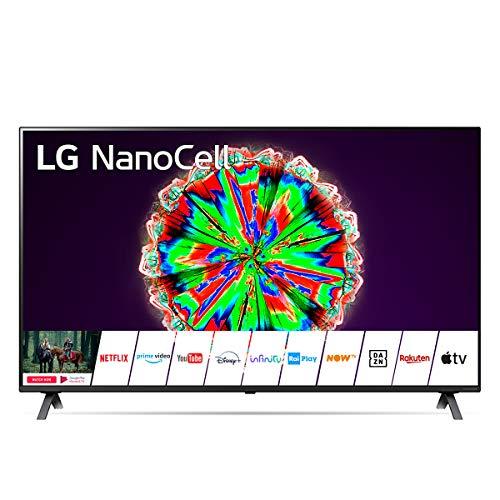 """Smart TV LG Nanocell 55"""" 55NANO806NA"""