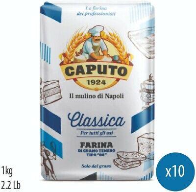 Farina Caputo Classica - 10 Kg Farina