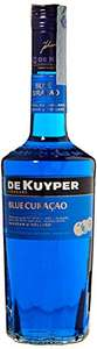 De Kuyper Blu Curacao 70 cl