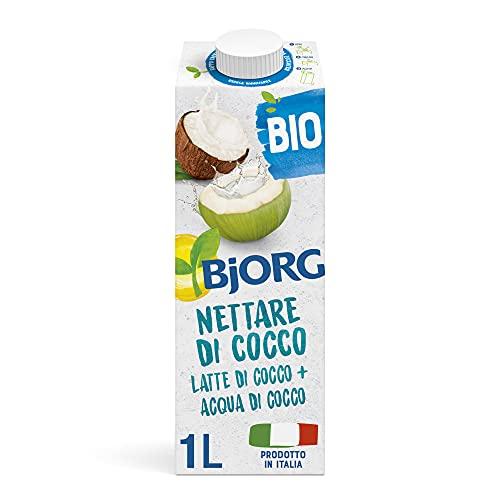 BJORG Bevanda Nettare di Cocco Biologica (1L)