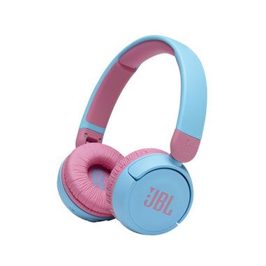 JBL JR310BT Cuffie Wireless per Bambini con Limitatore di Volume e Bluetooth