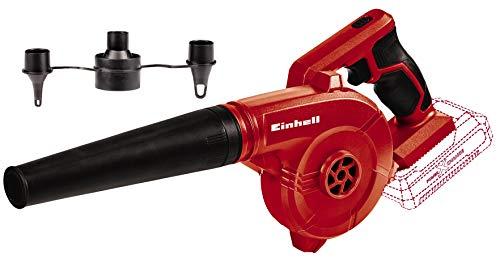 Einhell Soffiatore cordless TE-CB 18/180 Li-Solo Power X-Change