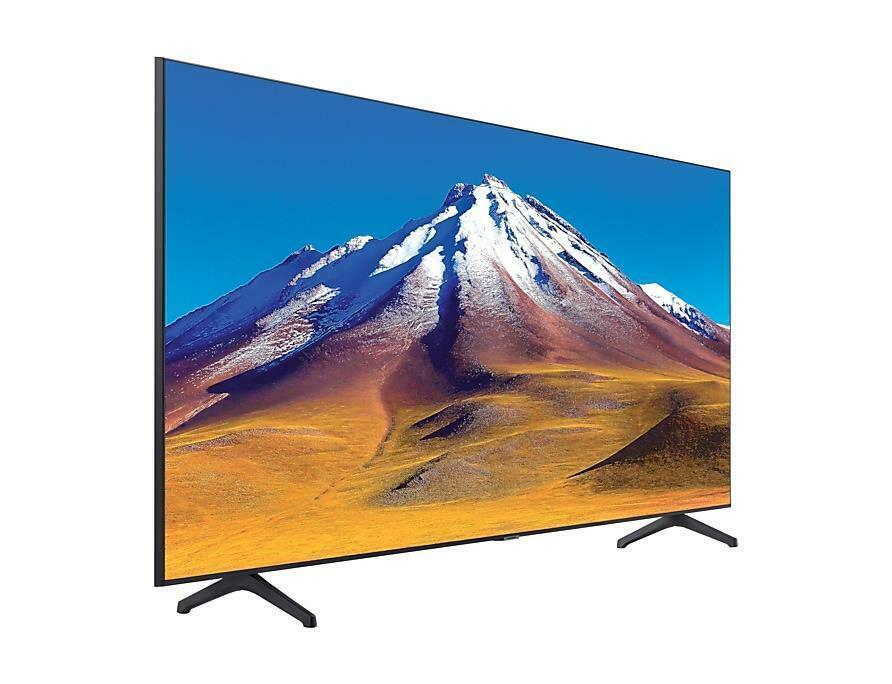 "Smart TV Samsung 55"" 4K UHD HDR"