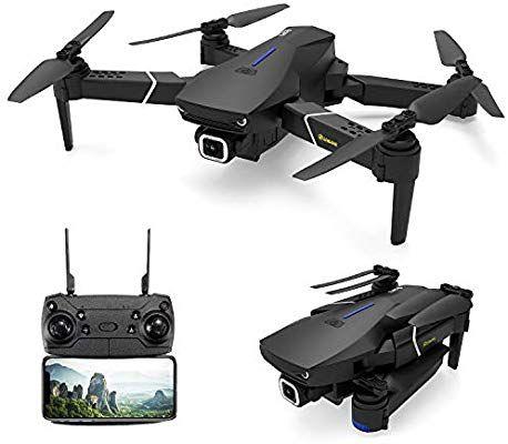 EACHINE E520S GPS Drone with 4k HD Camera