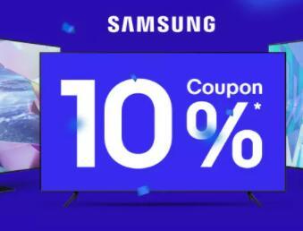 Coupon -10% Ebay