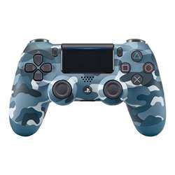 SONY PS4 - Controller Dualshock 4 V2 Blue Camouflage
