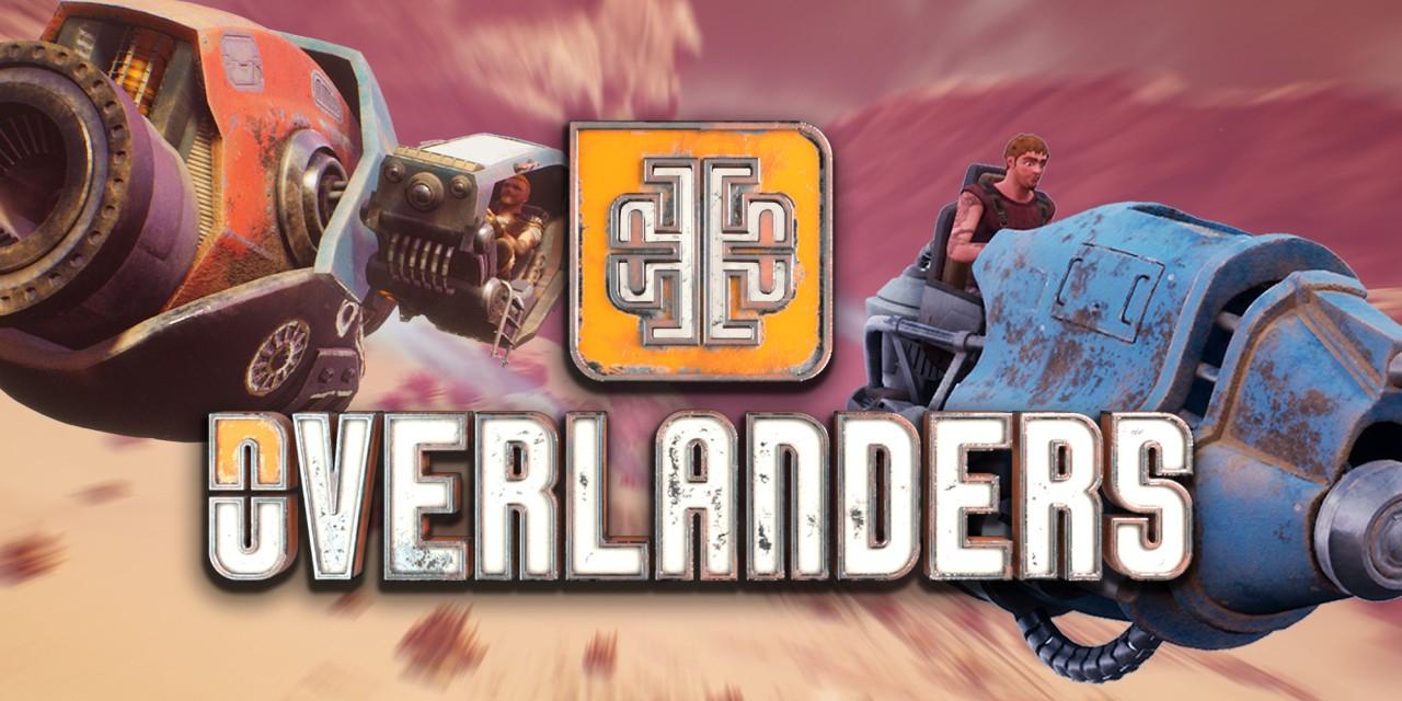 Overlanders per Nintendo Switch