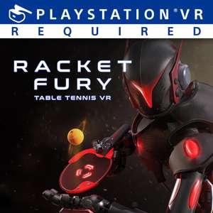 Racket Fury: Table Tennis (PS4/PSVR) GRATIS usando Playstation App (solo per gli abbonati Ps Plus)