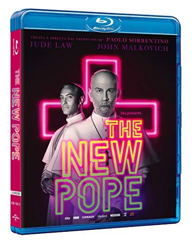 The New Pope (Box 3Br) seconda stagione