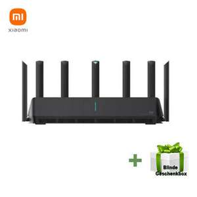 Xiaomi Mi Router AX3600