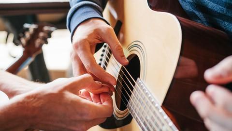 Gratis: Impara a suonare la chitarra in 20 giorni - Lezioni per principianti di chitarra