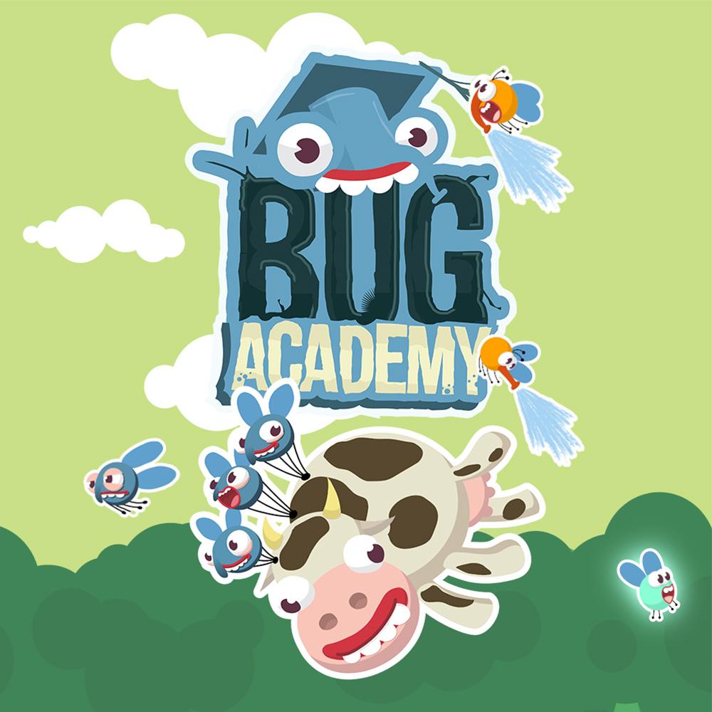 Bug Academy - Nintendo eShop