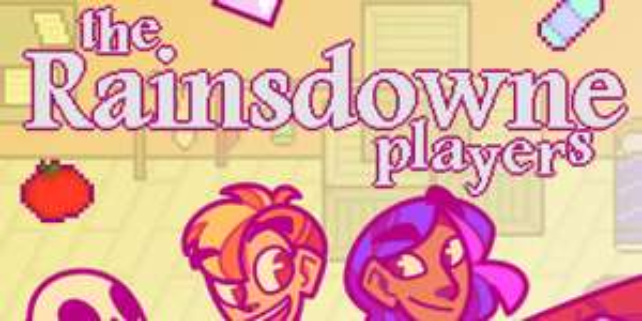 The Rainsdowne Players Nintendo Switch