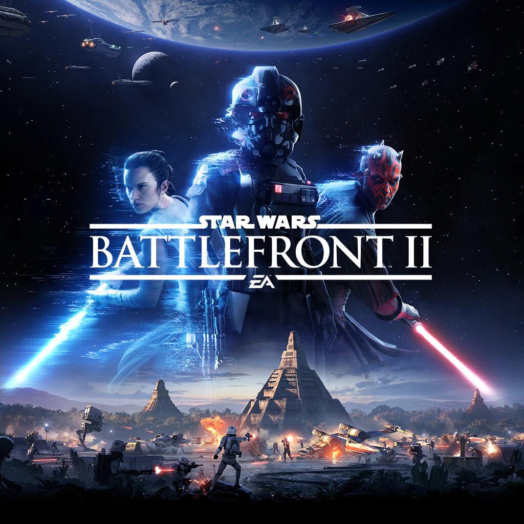 STAR WARS™ Battlefront™ II - PlayStation