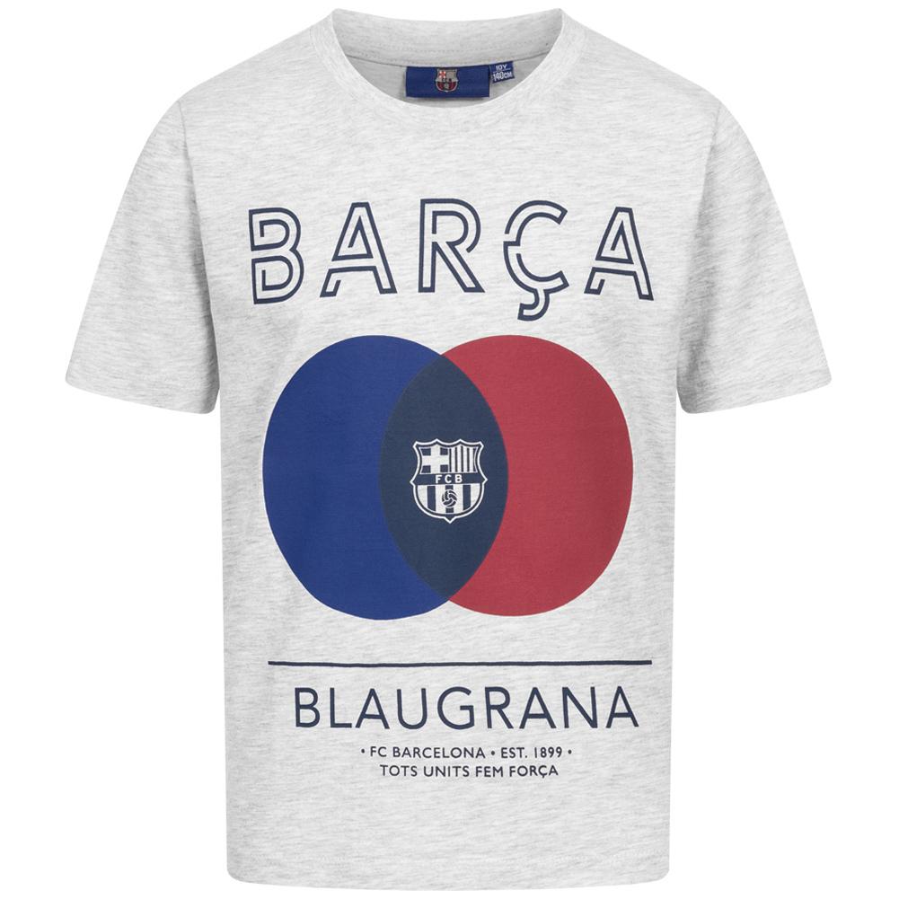 Selezione Abbigliamento Bambini in Sconto FC Barcelona