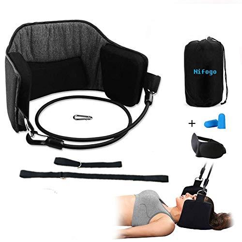 Cuscino per il collo - Dispositivo di trazione portatile