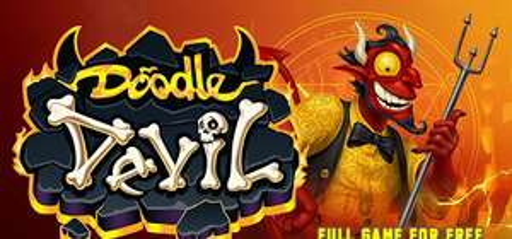 Doodle Devil gratis