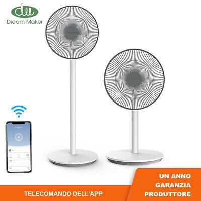Ventilatore Dream Maker Smart 24W