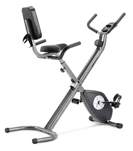 Cyclette Pieghevole Cadence SMARTFIT 200