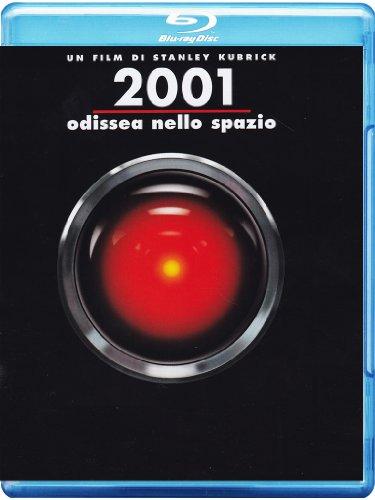 Blu-ray 2001 - Odissea nello spazio