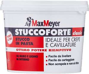 Stucco in pasta MaxMeyer 1KG 4.4€
