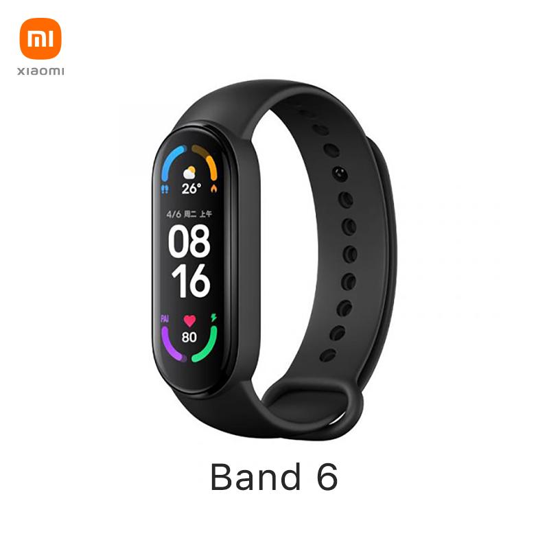 Xiaomi Mi Band 6 - Global