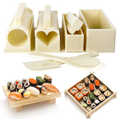 Sushi Maker Kit 10 Pezzi