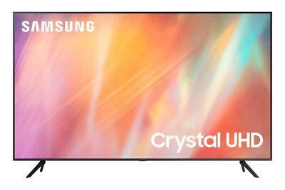 "TV Samsung 43"" Crystal UHD 4K"