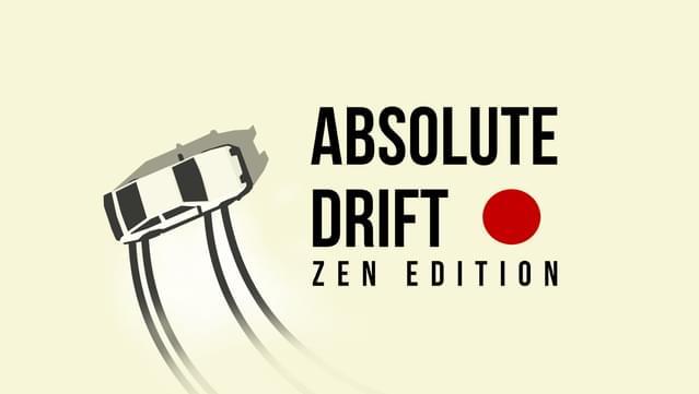 Gioco Absolute Drift per PC Gratis su GOG