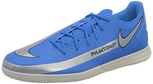 Nike Phantom GT Club IC, Scarpe da Calcio Unisex-Adulto dal 38 al 46