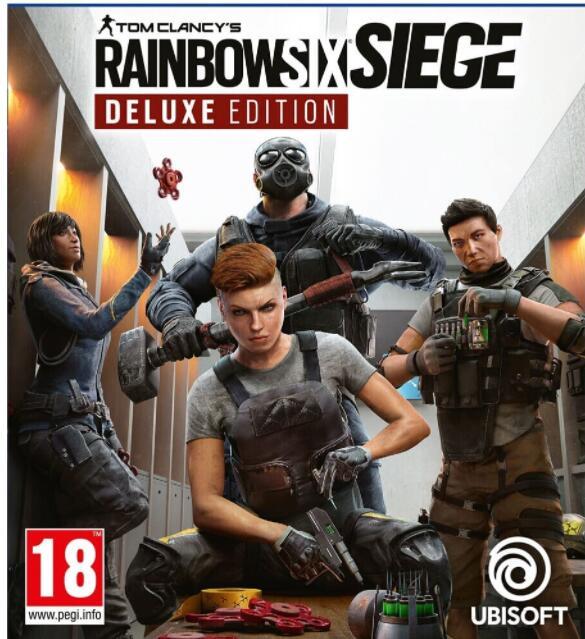 Rainbow Six® Siege - Deluxe Edition