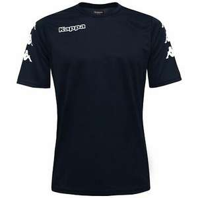 Kappa T-shirt sportiva Uomo KAPPA4SOCCER BOLOX Calcio